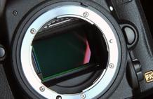 【清洁养护名家谈】摄影器材养护之CMOS传感器的
