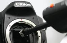 【清洁养护名家谈】摄影器材养护答疑之CMOS感应器清洁养护