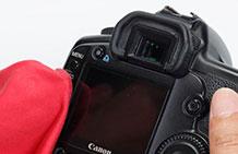 【清洁养护名家谈】摄影器材养护之镜头布