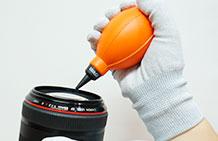 <b>【清洁养护名家谈】摄影器材养护之气吹</b>