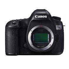 佳能(Canon)EOS 5DS/5DSR/5DS R 全画幅数码单反相机机身