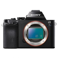 索尼(Sony)A7S/ILCE-7S 专业级全画幅数码微单机身