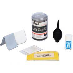 爱尔玛(ERMA)镜头筒清洁套装 相机保养 养护套装
