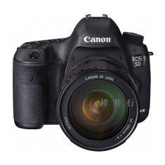 佳能(Canon)EOS 5D Mark III(EF 24-105mm f/4L IS USM 镜头)全画幅数码单反套机