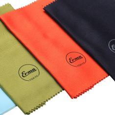 爱尔玛(ERMA)超极细纤维镜头布 清洁布 清洁用品 相机清洁养护(便携型12×24cm)