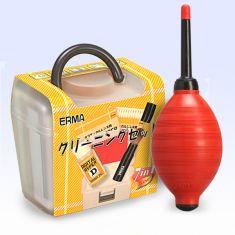 爱尔玛(ERMA)超柔多合一清洁套装